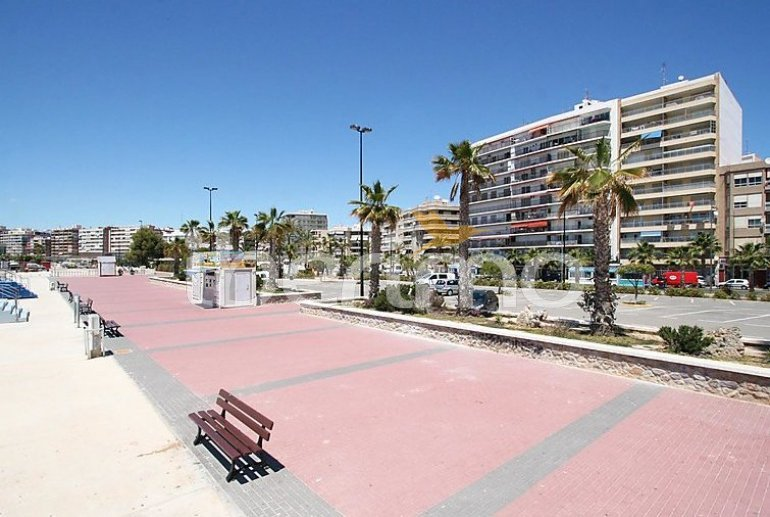 Appartement   à Guardamar pour 6 personnes avec piscine commune p11