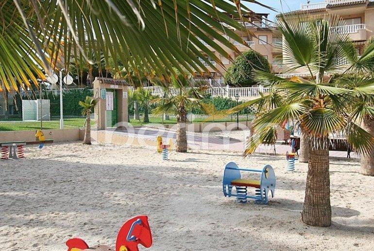 Appartement   à Guardamar pour 6 personnes avec piscine commune p1
