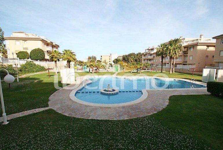 Appartement   à Guardamar pour 6 personnes avec piscine commune p2