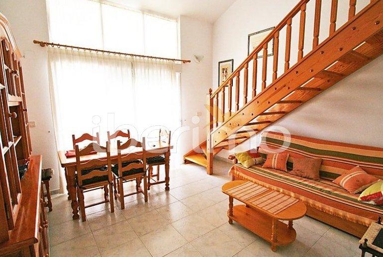 Appartement   à Guardamar pour 6 personnes avec piscine commune p3