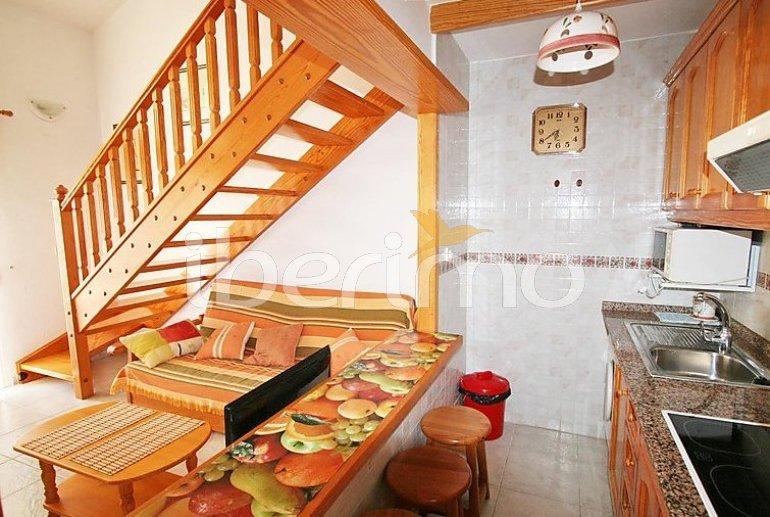 Appartement   à Guardamar pour 6 personnes avec piscine commune p4