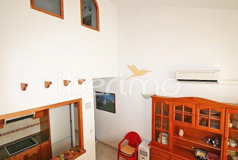 Appartement   à Guardamar pour 6 personnes avec piscine commune p5