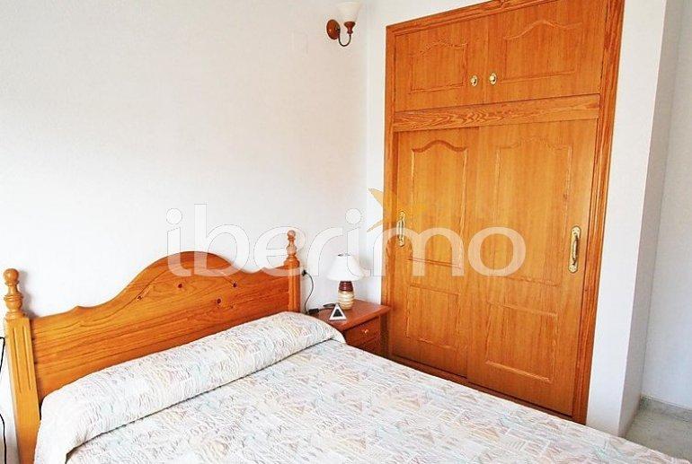 Appartement   à Guardamar pour 6 personnes avec piscine commune p6