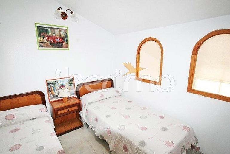 Appartement   à Guardamar pour 6 personnes avec piscine commune p7