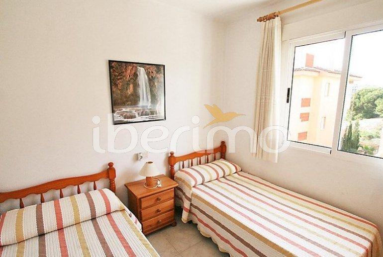 Appartement   à Guardamar pour 6 personnes avec piscine commune p8
