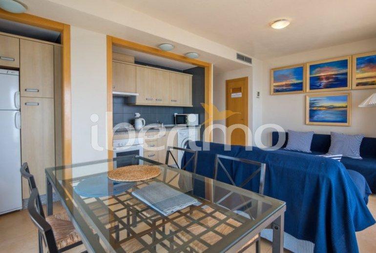 Appartement   à La Manga del Mar Menor pour 4 personnes avec piscine commune p10