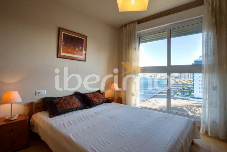 Appartement   à La Manga del Mar Menor pour 4 personnes avec piscine commune p12