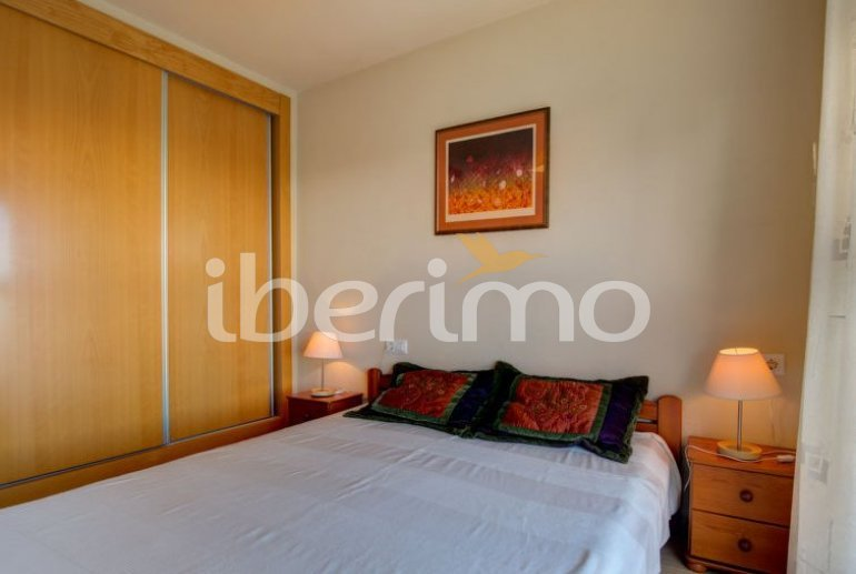 Appartement   à La Manga del Mar Menor pour 4 personnes avec piscine commune p13
