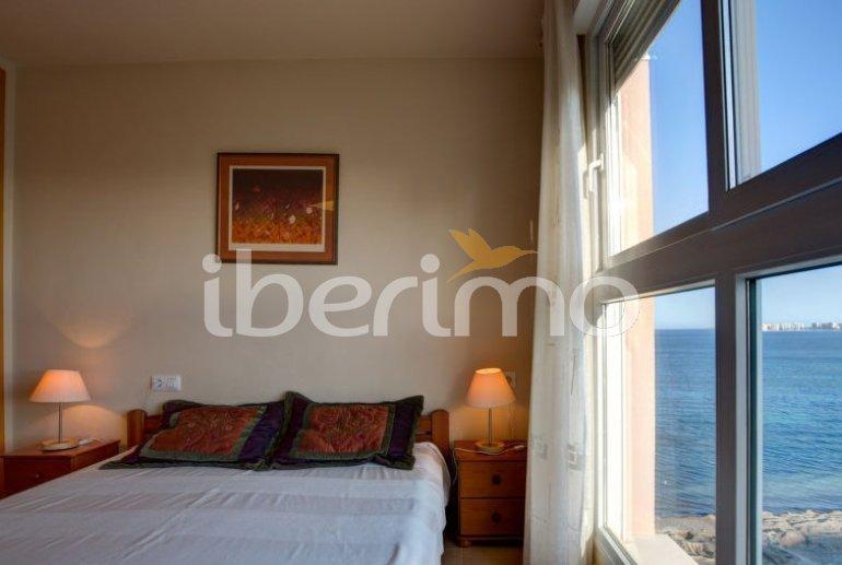 Appartement   à La Manga del Mar Menor pour 4 personnes avec piscine commune p14