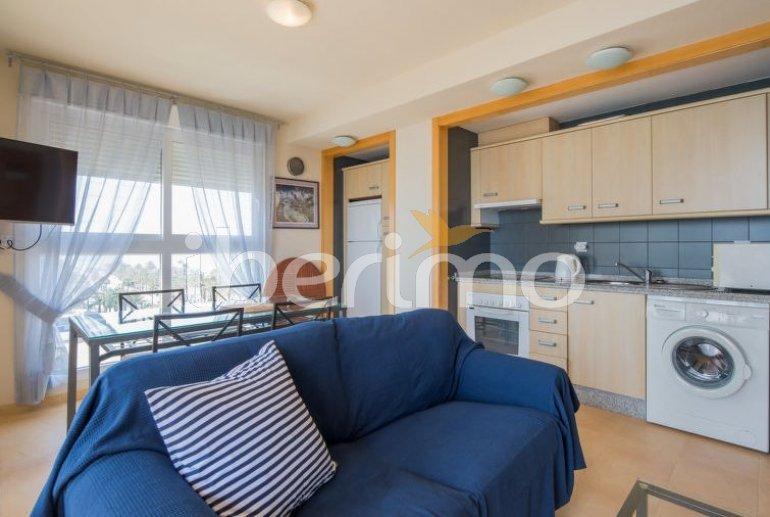 Appartement   à La Manga del Mar Menor pour 4 personnes avec piscine commune p7