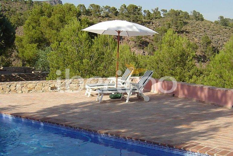 Villa   à Totana pour 7 personnes avec piscine privée p4