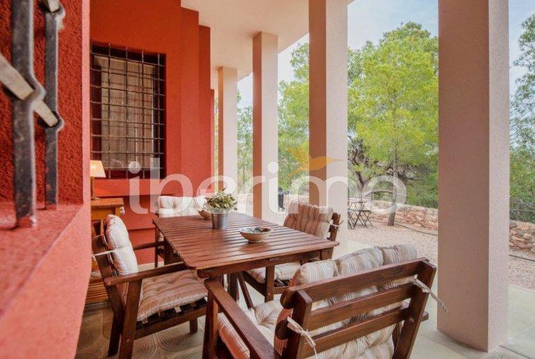 Villa   à Totana pour 7 personnes avec piscine privée p8