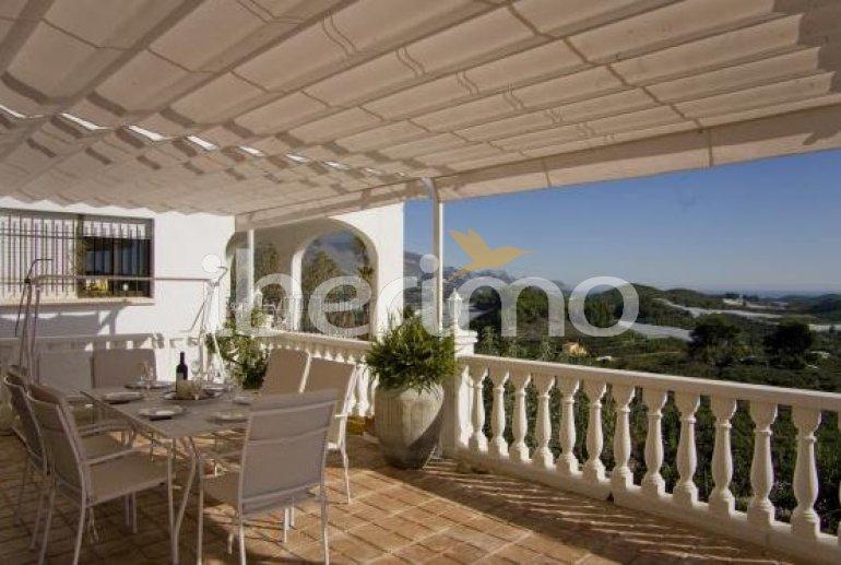 Villa   à Callosa d´En Sarria - Confrides pour 8 personnes avec piscine privée p3