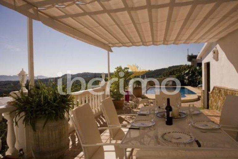 Villa   à Callosa d´En Sarria - Confrides pour 8 personnes avec piscine privée p5
