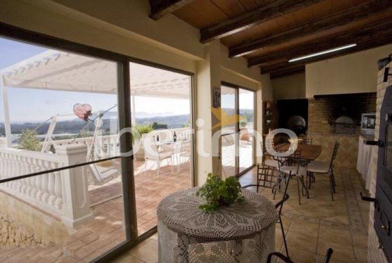 Villa   à Callosa d´En Sarria - Confrides pour 8 personnes avec piscine privée p7