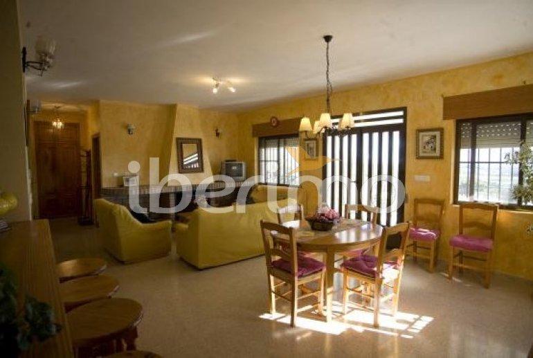 Villa   à Callosa d´En Sarria - Confrides pour 8 personnes avec piscine privée p9