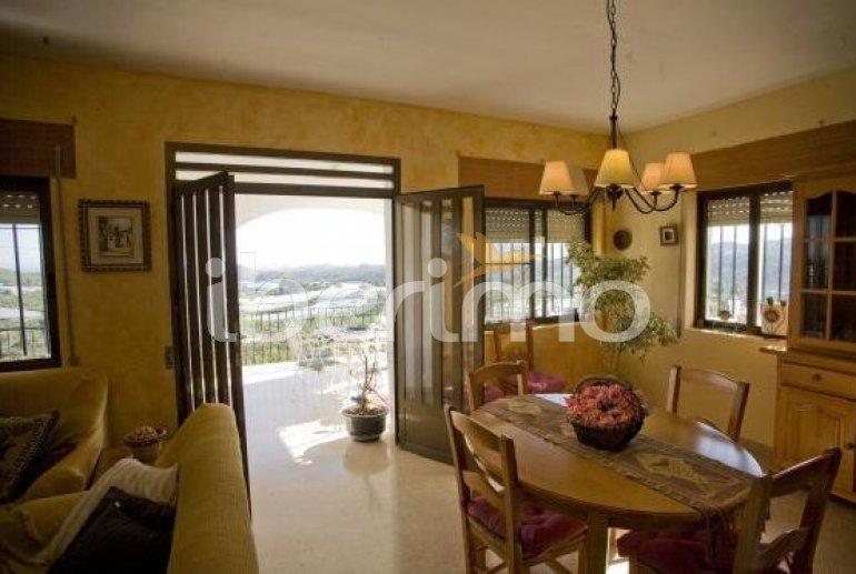 Villa   à Callosa d´En Sarria - Confrides pour 8 personnes avec piscine privée p10