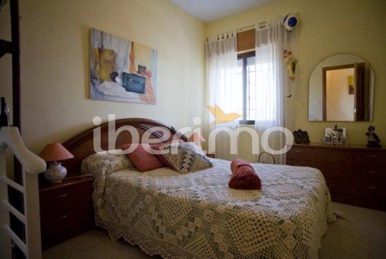 Villa   à Callosa d´En Sarria - Confrides pour 8 personnes avec piscine privée p12