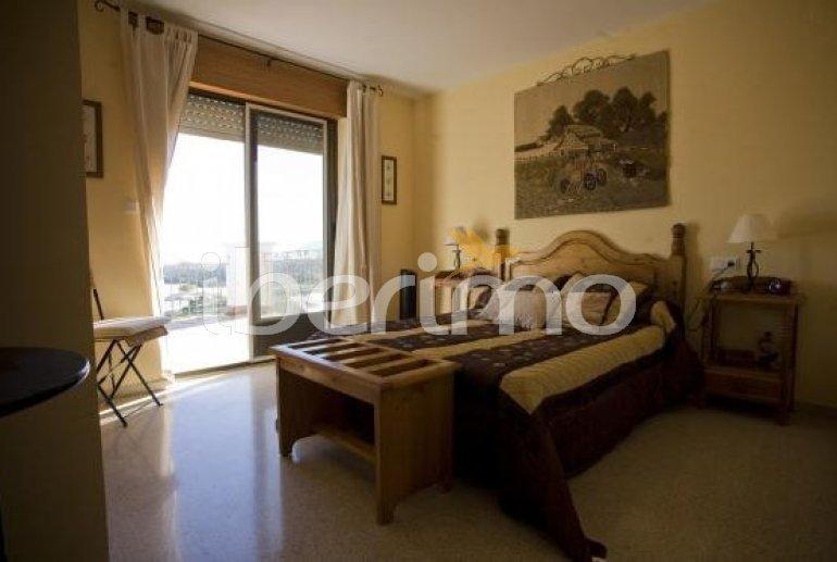 Villa   à Callosa d´En Sarria - Confrides pour 8 personnes avec piscine privée p13