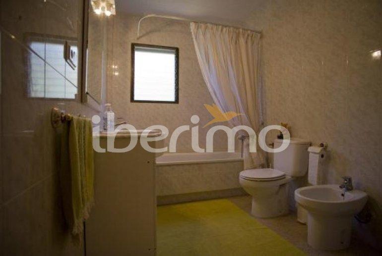 Villa   à Callosa d´En Sarria - Confrides pour 8 personnes avec piscine privée p14
