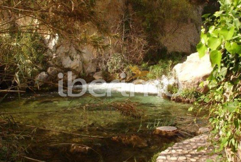 Villa   à Callosa d´En Sarria - Confrides pour 8 personnes avec piscine privée p17