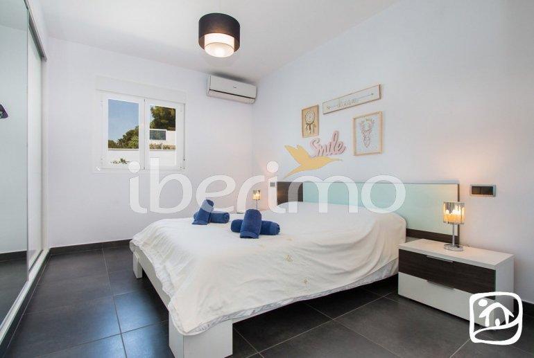 Moderne villa   à Benissa pour 6 personnes avec piscine privée et climatisation p18