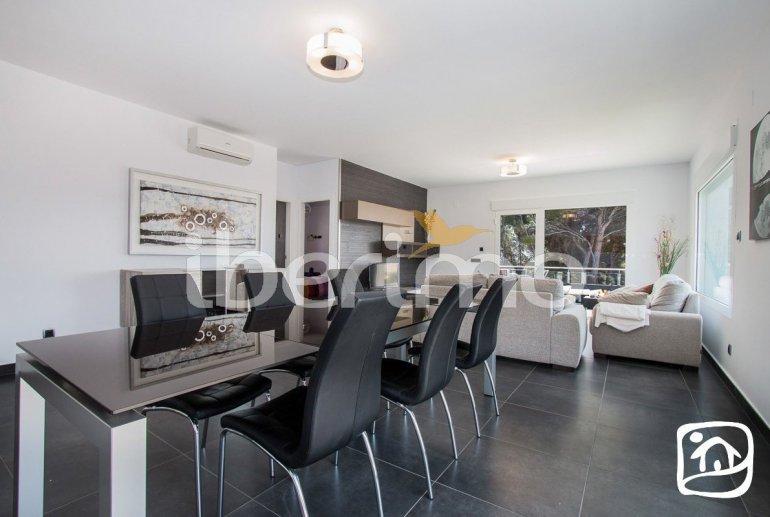 Moderne villa   à Benissa pour 6 personnes avec piscine privée et climatisation p20
