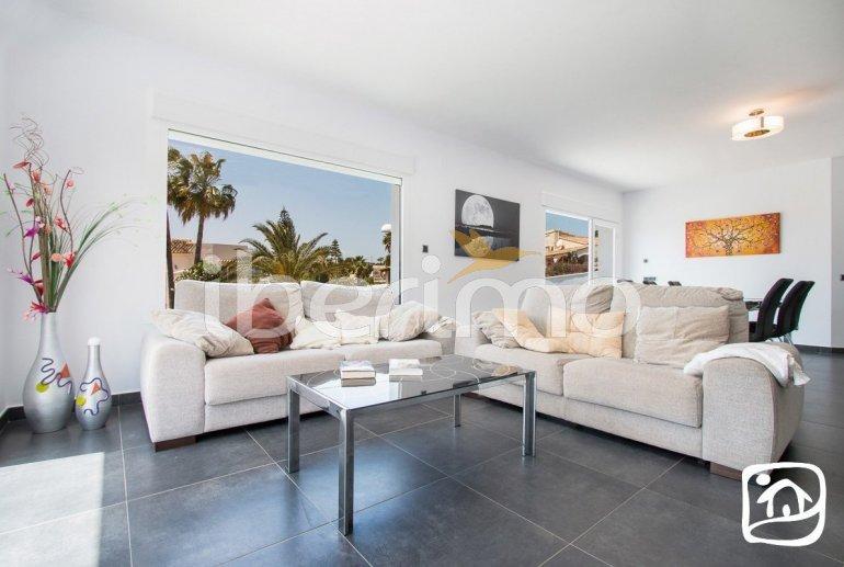 Moderne villa   à Benissa pour 6 personnes avec piscine privée et climatisation p24