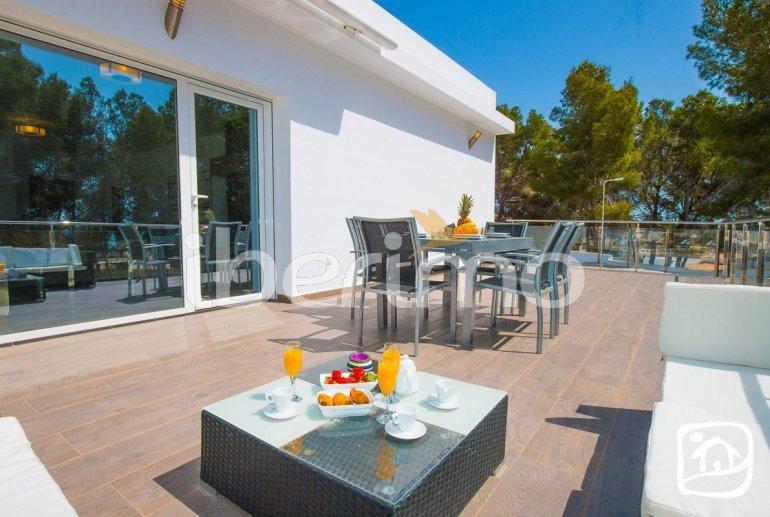 Moderne villa   à Benissa pour 6 personnes avec piscine privée et climatisation p15