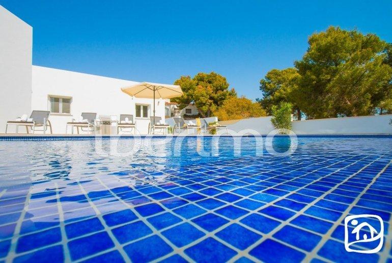 Moderne villa   à Benissa pour 6 personnes avec piscine privée et climatisation p23