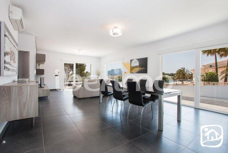 Moderne villa   à Benissa pour 6 personnes avec piscine privée et climatisation p21