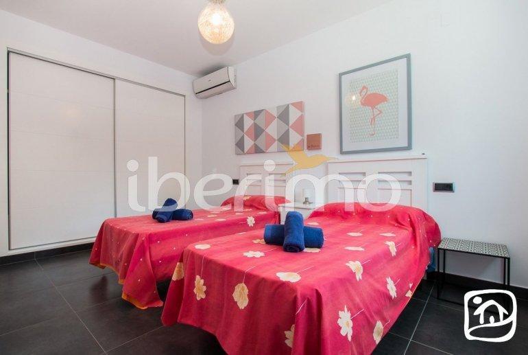 Moderne villa   à Benissa pour 6 personnes avec piscine privée et climatisation p22
