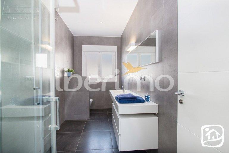 Moderne villa   à Benissa pour 6 personnes avec piscine privée et climatisation p5