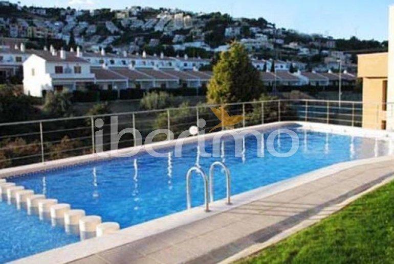 Appartement   à Peniscola pour 5 personnes avec piscine commune p3