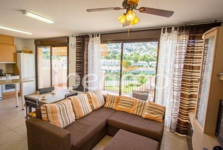 Appartement   à Peniscola pour 5 personnes avec piscine commune p8