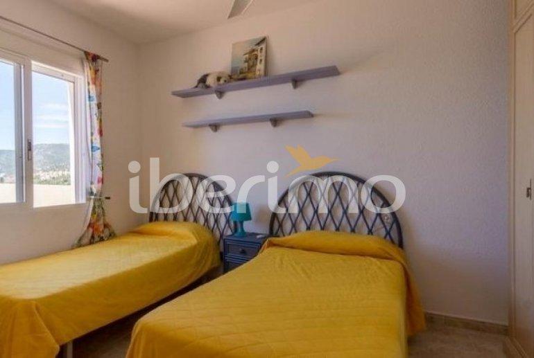 Appartement   à Peniscola pour 6 personnes avec piscine commune p8