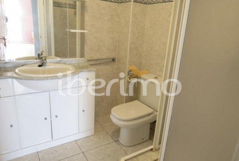 Appartement   à Peniscola pour 6 personnes avec piscine commune p7
