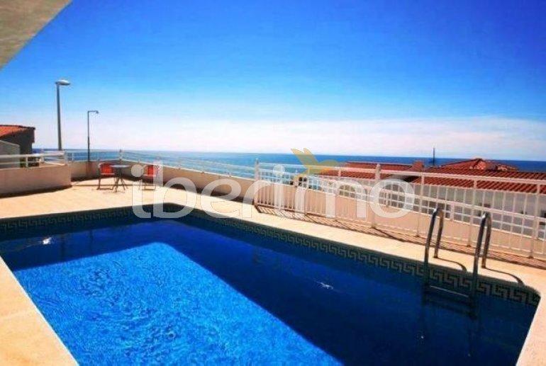 Appartement   à Peniscola pour 6 personnes avec piscine commune p10