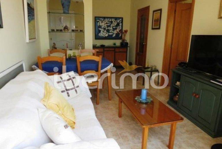 Appartement   à Peniscola pour 4 personnes avec piscine commune p5