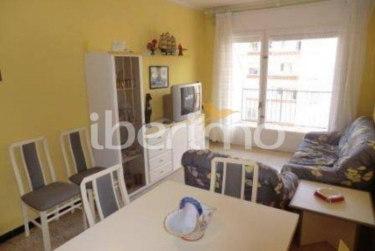 Appartement   à Rosas pour 5 personnes avec lave-linge p3
