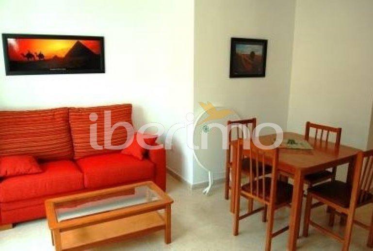 Appartement   à Rosas pour 4 personnes avec lave-linge p2