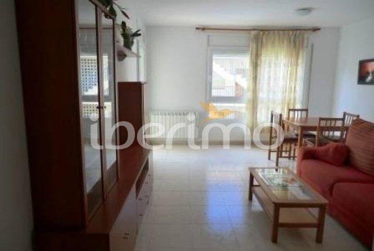 Appartement   à Rosas pour 4 personnes avec lave-linge p3