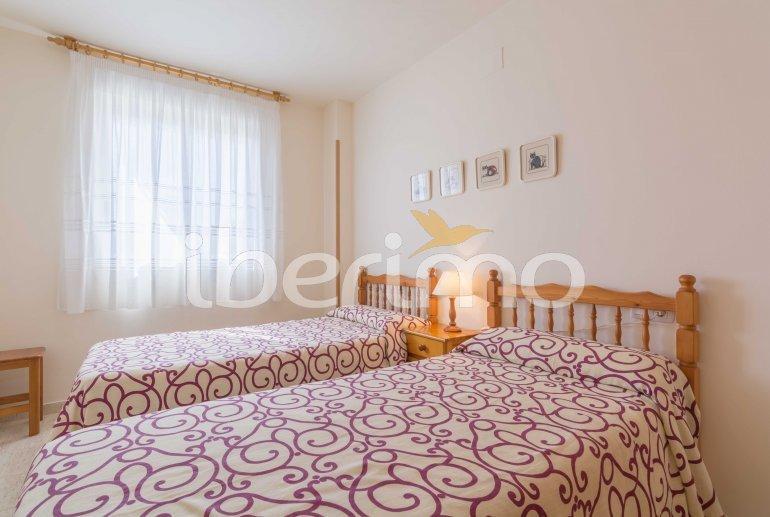 Appartement   à Oropesa del Mar pour 4 personnes avec piscine commune  p13