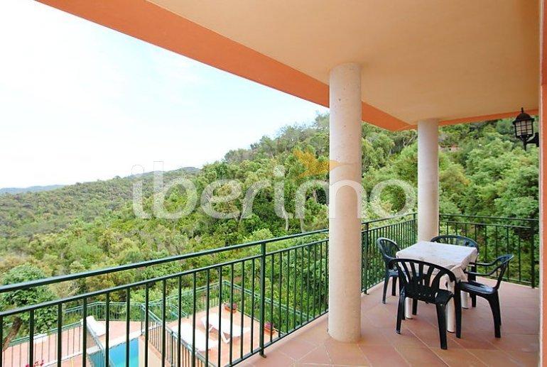 Villa   à Lloret del Mar pour 10 personnes avec piscine privée p3