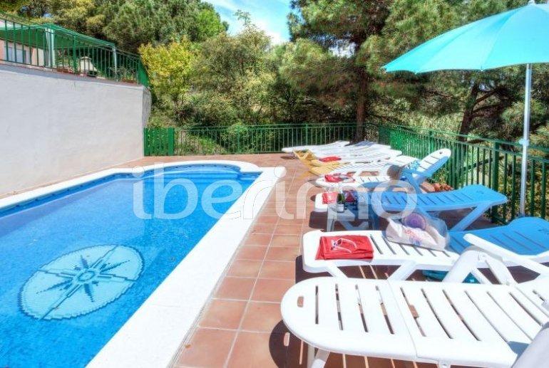 Villa   à Lloret del Mar pour 10 personnes avec piscine privée p4