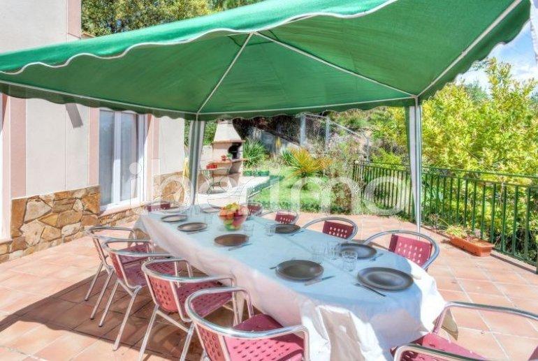 Villa   à Lloret del Mar pour 10 personnes avec piscine privée p5