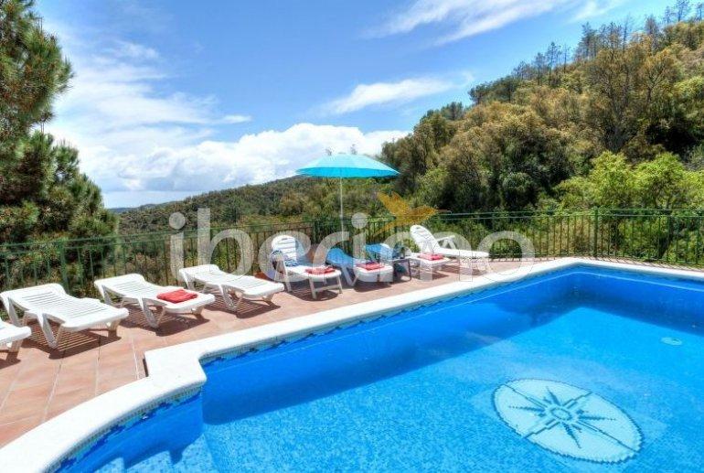 Villa   à Lloret del Mar pour 10 personnes avec piscine privée p6