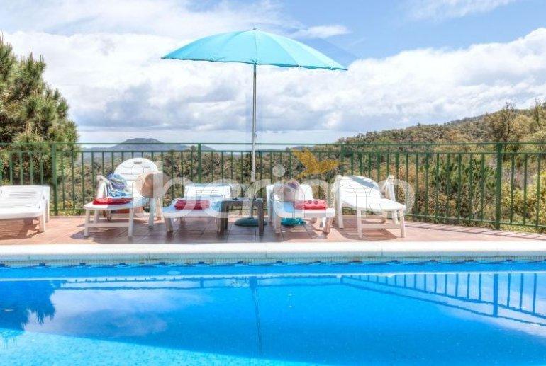 Villa   à Lloret del Mar pour 10 personnes avec piscine privée p7