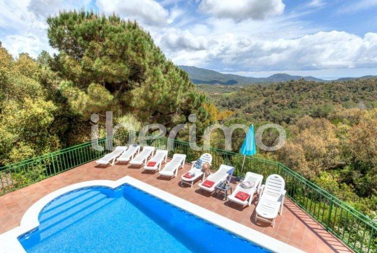 Villa   à Lloret del Mar pour 10 personnes avec piscine privée p8