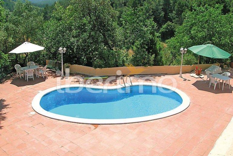Villa   à Viladecavalls pour 8 personnes avec piscine privée p2